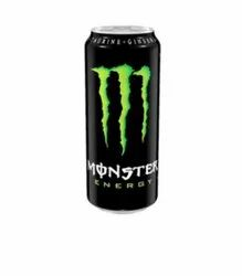 Monster Energy Drinks, Packaging Size: 350 Ml Pack 24