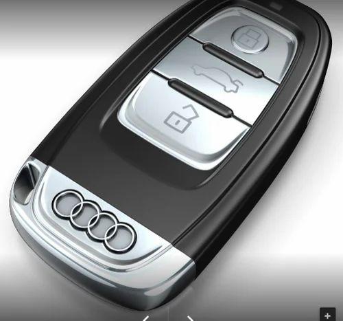 Gokul Key Shop Manufacturer Of Audi Car Keys Hyundai Car Keys - Audi car key