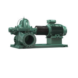 Wilo Bare Shaft Pump