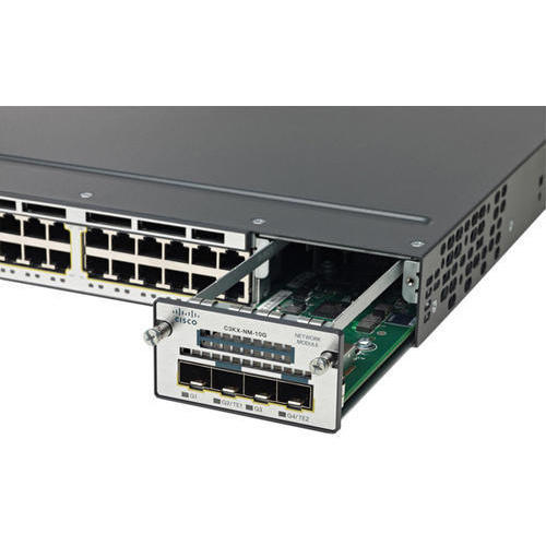 LAN Access Switches - Catalyst 9400 CISCO LAN Access Switches