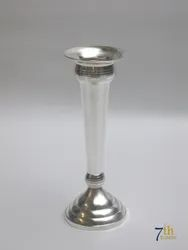 Bud Vase SIlver Plated