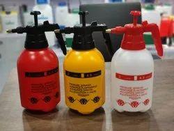 medical spray bottle