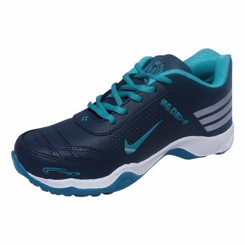 Navy Blue Sports Shoes 03e6d6d7d83