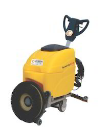 Floor Scrubber Drier - Speedy 455