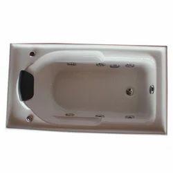 Topaz Bathtub