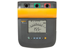 Fluke 1555 Digital Insulation Resistance Tester Kit 10kV