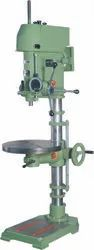 HMP-21 25mm Jumbo Center Pillar Drilling Machine