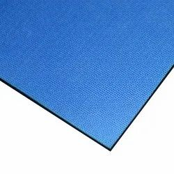 Blue ESD Mat, Thickness: 5-10 Mm