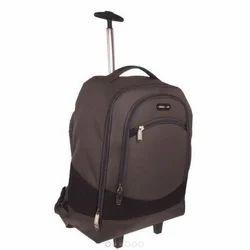 Trolley Rolling Bag, Bag Capacity: 35 Ltr