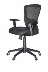 Fonzel 1820113 60 mm Indus MB Office Chair