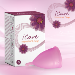 iCare Menstrual Cup