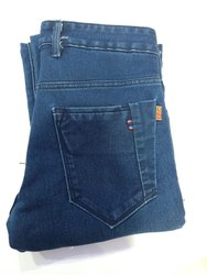 Plain RBC Mens Regular Fit Jeans, Waist Size: 28 - 40