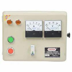 Aluminum Rectangular Electric Control Panel Box