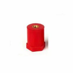 Round Hex Insulator