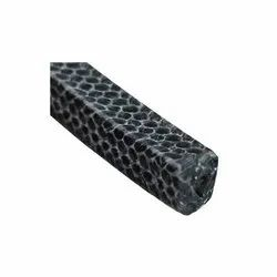 Glass Fiber Packing with Graphite Dispersion