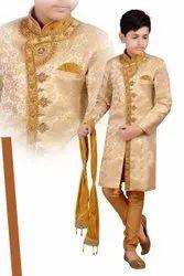Boys embroidery Ethnic Wear