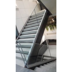 Aluminium Stair Railing