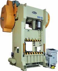 Sheet Metal Punch Press Machine