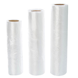Vegetable Packaging Stretch Film Roll