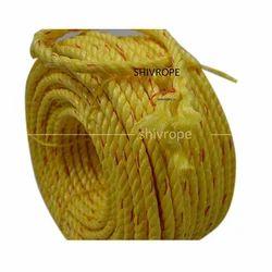Split PP Rope