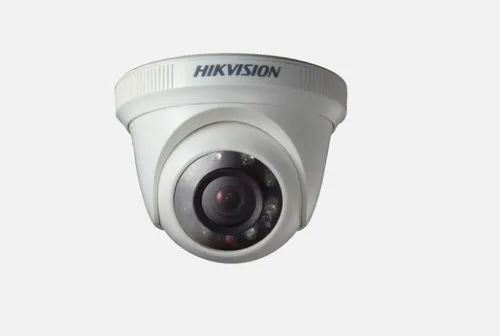 Hikvision HD Dome Camera