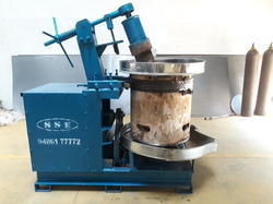Wooden Ghani Machine