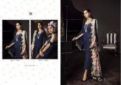 Deepsy Suits Noor Series 300701-300706 Stylish Party Wear Organza Suit