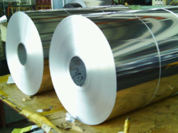 Aluminium Foils