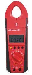 Rishabh Tong Tester RISH Clamp 300A AC/DC True RMS