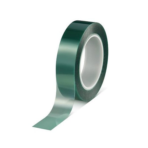 Siliconized Double Sided Polyester Tape