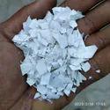 White PVC Regrind