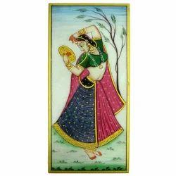 Rani Marble Painting