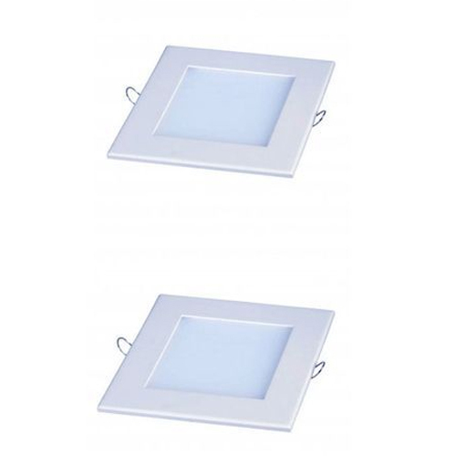 Led square ceiling light 12 w rs 140 piece pbs lighting solution led square ceiling light 12 w aloadofball Images