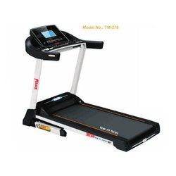 TM 276 Multi Motorized Treadmill