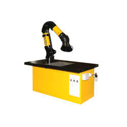 WT-CCB-1200 Welding Downdraft Table