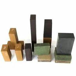 Fire Resistant Meganese Megnasite Bricks