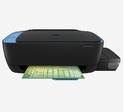 HP Ink Tank Wireless 419