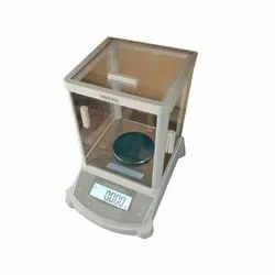 Stainless Steel Table Top Precision Balance Jewelry Weighing Scale