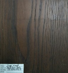 Dark Coco Oak Flooring