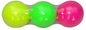 Colored Ball Set - 3 Pc