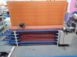 Paratha Cooling Convyor