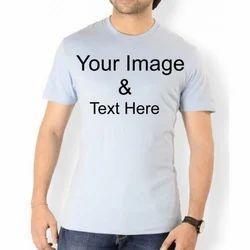Custom T- Shirt