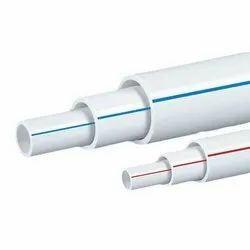 UPVC Pipe, Length: 3m, Thickness: 2-5 mm