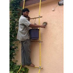 Painter Rope Ladder
