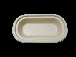 500 ml Biodegradable Container