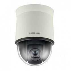 HD 2MP PTZ Dome Camera