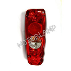 Tail Lamp 7 Chamber