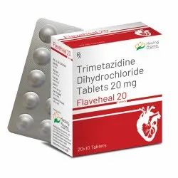 Flaveheal 20 - Trimetazidine Modified Released