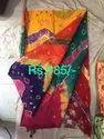 Multi Color Jodhpuri Safa
