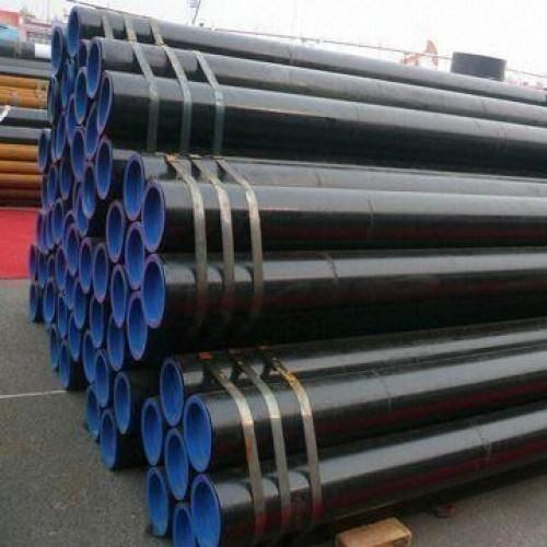 ASTM A335 GR P5C UNS K41245 Seamless Pipe